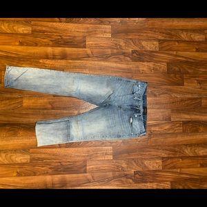 Men's Pacsun Jean. Skinny fit 31x32